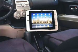 Car iPad Holder Laptop Netbook Tablet Mount Arm Truck
