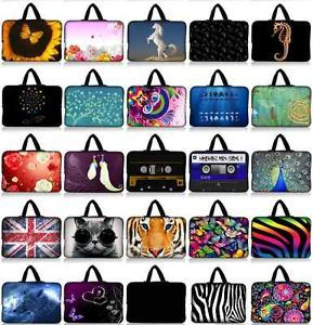 "12"" Mini Netbook Laptop Case Bag Sleeve for Sony Vaio Duo 11"" Tablet Ultrabook"