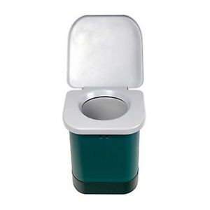 Stansport Easy Go Portable Camp Toilet