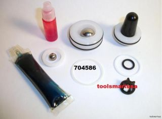 Titan 704 586 704586 Pump Repair Kit 440IX 540IX