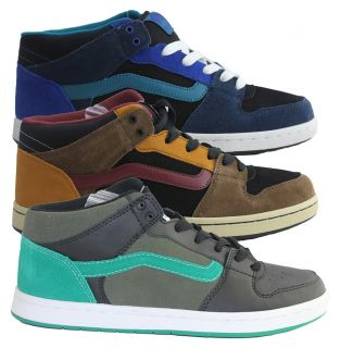 Vans TNT II Mid Cup Mens Casual Shoes Sneakers Skate  Australia