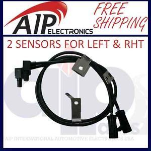 New Wheel Speed ABS Sensors Most Chevy GMC Trucks SUV