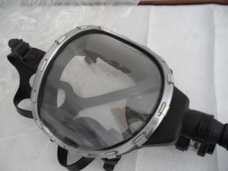 New Scott SCBA Air Gas Fire Firefighter Respirator Mask