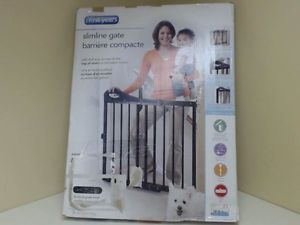 Baby Gate Top of Stairs