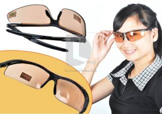 Bike Bicycle Goggle Sun Safety Eye Protection Glasses Cycling Drving