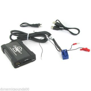 CTAVGUSB009 USB Interface Kit for VW Passat Golf Touran