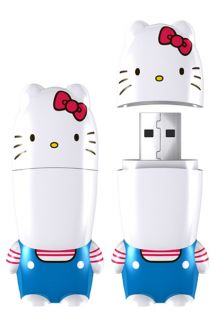 Mimobot Hello Kitty Classic 2 USB Flash Drivecapacity 4 GB