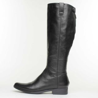Calvin Klein Tamson Knee High Boot Black 6