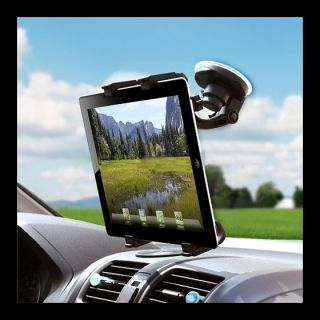 Microsoft Surface Windshield Car Mount Window Tablet Holder Stand Dock Cradle