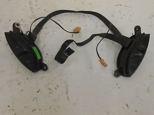 Cruise Control Switches Ford Explorer 2000 Steering Wheel Mounted Speed