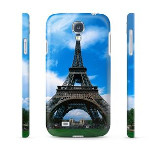 Eiffel Tower in Paris Hard Cover Case for iPhone Samsung 65 Other Phones