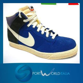 Scarpe Nike Dunk High AC Art 476627 407 Novita' 2013