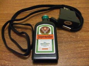 Jagermeister USB 4GB Flash Drive Collectable Novelty BNWT
