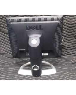"Qty Dell 1901FP 19"" UltraSharp LCD TFT Monitor Stand VGA DVI USB Tested"