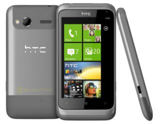 New HTC Radar C110e Unlocked GSM Phone Windows 7 5 OS 5MP Camera GPS Wi Fi Radio