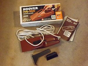 Hoover Helpmate Electric Vacuum Cleaner S1059
