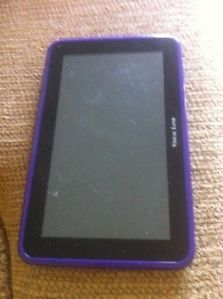 "Visual Land Prestige 7"" Tablet Android OS Purple"