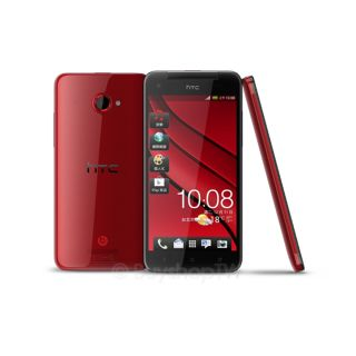 New HTC Butterfly X920D 16GB Unlcoked 5in Quad Core Android Smartphone Red