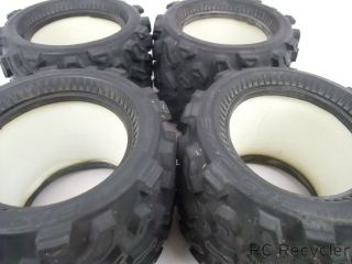 Pro Line Big Joe 40 Series Monster Truck Tires Super Rock Crawler Clod Buster