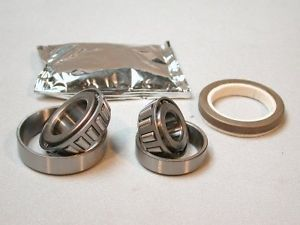 Triumph TR3 TR4 TR4A TR6 Front Wheel Bearing Kit