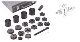 OTC SPx 7926 FWD Front Wheel Bearing Adapter Set Brand New in Box