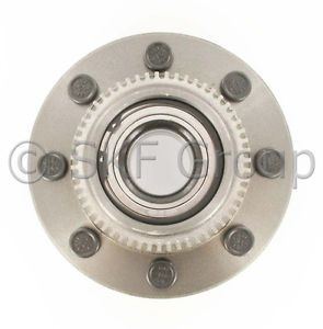 SKF BR930476 Front Wheel Bearing Hub Assy Axle Bearing Hub Assembly