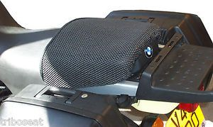 BMW R1150GS 99 04 Triboseat Grippy Touring Seat Cover Accessory