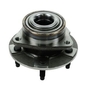 Torrent Vue Equinox Front Wheel Bearing Hub Assembly