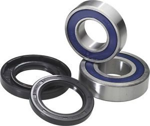 Front Wheel Bearing and Seal Kit Honda VTX1300 2003 2004 2005 2006 2007 2009
