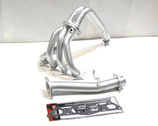 OBX Exhaust Header 89 94 Eclipse Eagle Talon 2 0L N T