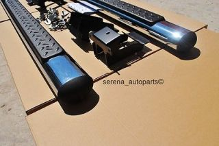 Free Shiping 2011 2014 Jeep Grand Cherokee Side Steps Tubular Chrome Mopar