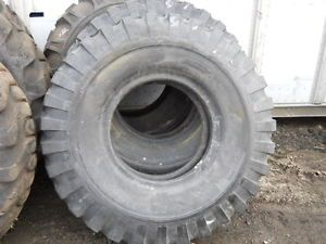 Seiberling Mud Snow Tractor Loader Tire 14 00 20 20 New