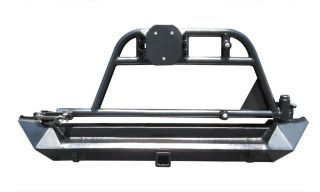 Dodge RAM 2500 Rear Bumper