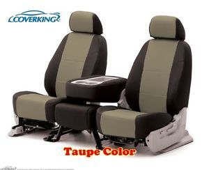 Dodge RAM 1500 Coverking Spacer Mesh Custom Fit Seat Covers Front Row