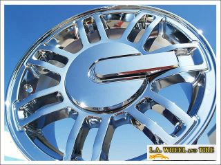 "Hummer H3 16"" Factory Chrome Wheels Rims Exchange"