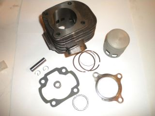 Polaris Scrambler Sportsman Predator Outlaw 50cc Big Bore Kit Complete 2 Stroke