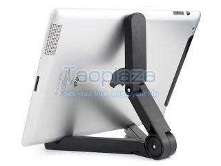 Portable Foldable Holder Stand Cradle Fr Apple iPad Air 2 3 4 Mini Tablet Kindle