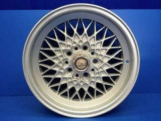 BMW BBs RA 223 Wheels Set of 4 16x8 ET24 5x120