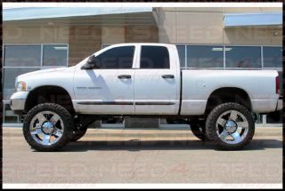 "18"" XD Rockstar XD775 Chrome Wheels Rims Fits Toyota Tacoma 4WD"