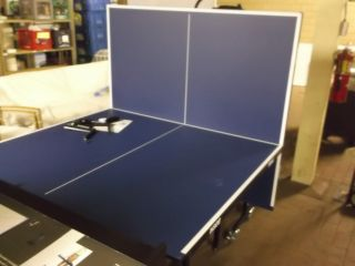 Joola USA Inside Table Tennis Table Ping Pong Table 11200