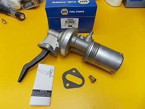 Napa Carter NFP M4008 Mechanical Fuel Pump Ford Trucks Cars 1958 1973 Many G