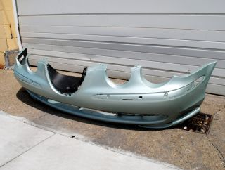 Jaguar s Type 2000 2004 Bumper Cover B Grade Good Condition