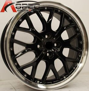 17x7 R90 Style Wheel Tires Package 4x100 Rims Fits Mini Cooper 02 03 04 05 06 07
