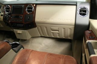 Ford F 350 King Ranch
