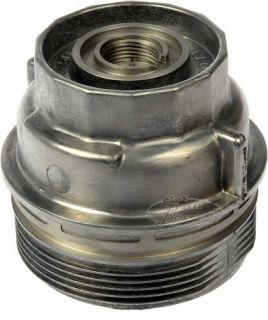 New Dorman Oil Filter Cover 917 016