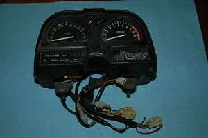 Dragbike GS1000 GS 1100 OEM Instrument Cluster Gauges Suzuki Motorcycle Parts