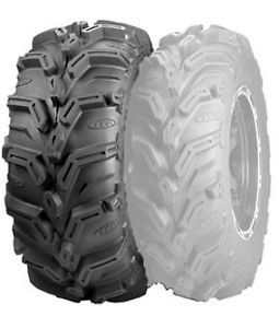 "ITP Tires Mud Lite XTR Rear Tire 27"" 27 x 11R 12 27 11R 12 6 Ply ATV UTV Mud"