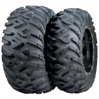 Set of 4 ITP Mud Lite XTR 6PLY Radial Tires 27x9x12 27x11x12 ATV UTV Tires