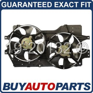 Brand New Radiator Cooling Fan for Dodge Chrysler Plymouth Van