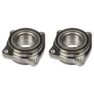 Honda Accord Acura CL Front Wheel Hub Bearing Left Right Pair Set